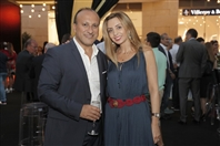 Store Opening  Grand opening of Villeroy & Boch Lebanon