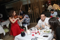 Indigo on the Roof-Le Gray Beirut-Downtown Nightlife Valentine at Indigo on the Roof Lebanon