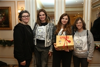 Le Vendome Beirut-Downtown Social Event Smile in a box at Le Vendome Beirut  Lebanon