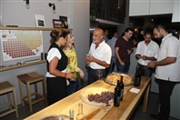 Vertical33 Beirut-Gemmayze Nightlife Opening of Vertical33 Wine Tasting Room Lebanon