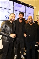 ABC Dbayeh Dbayeh Theater Special screening for the first episode of Vikings' final season Lebanon