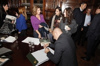 Villa Linda Sursock Beirut-Ashrafieh Social Event One man. One camera. And a one-of-a-kind journey across Lebanon. Lebanon
