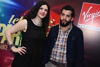 Gefinor Rotana Beirut-Hamra Social Event Virgin Megastore Awards Dinner 2017 Lebanon