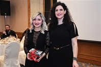 Gefinor Rotana Beirut-Hamra Social Event Virgin Megastore Awards Ceremony Lebanon