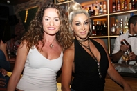 Vivid Bar Lounge Beirut-Gemmayze Nightlife Vivid Bar Lounge at Saturday Night Lebanon
