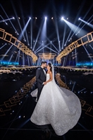Wedding Wedding of Maya and Mahmoud Lebanon