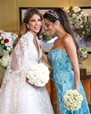 Wedding Wedding of Nathalie Nasrallah & Tony Abi Hable Lebanon