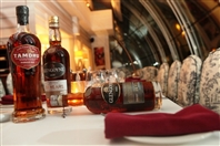 Le Vendome Beirut-Downtown Social Event Whisky paired 4 course Dinner at Sydney's Lebanon