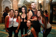 Phoenicia Hotel Beirut Beirut-Downtown Social Event World Wellness Weekend Lebanon