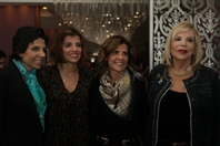 Mosaic-Phoenicia Beirut-Downtown Social Event YWCA Mother's Day Brunch at Mosaic  Lebanon