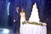 Casino du Liban Jounieh Wedding Wedding of Charbel Makhlouf & Yara Kalyoussef-Cocktail Part2 Lebanon