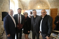 Social Event Youth For Change Launches Numbering Project in Bchaale Lebanon