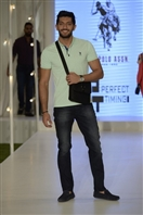 City Centre Beirut Beirut Suburb Fashion Show City Centre Beirut Spring Summer 2017 Collection Lebanon