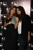 Nuit Blanche Beirut Suburb Social Event Launching of 34 Book by Elsy Ziadeh Lebanon