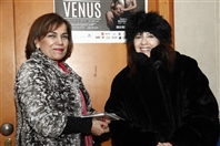 Theatre Monot Beirut-Monot Theater VENUS at Theatre Monot Lebanon