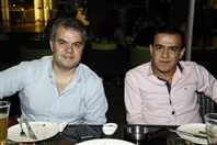 Junction Sin El Fil Social Event Murex D'or Dinner at Junction Lebanon