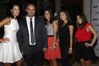Phoenicia Hotel Beirut Beirut-Downtown Social Event CCCL Sunset Rendezvous Lebanon
