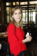 Al Mandaloun Cafe Beirut-Ashrafieh Social Event BLC Mother's Day Brunch Lebanon
