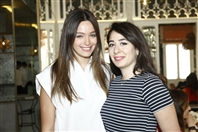 Liza Beirut-Ashrafieh Social Event La Collection Privee Christian Dior  Lebanon