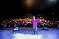 BeitMisk Dbayeh Concert The Beirut International Comedy Showcase Lebanon