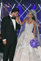 Biel Beirut-Downtown Wedding From Miss to Mrs. Alice Abdel Aziz Lebanon