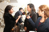 Beirut Souks Beirut-Downtown Social Event Opening of Afkart Designers' Christmas Week Lebanon