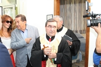 Social Event Opening of Al 3omer Kello Center for Seniors Lebanon
