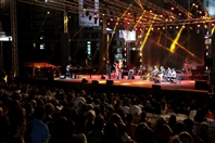 Waterfront City Dbayeh Festival Aleph at Dbayeh International Festival Lebanon
