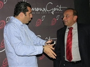 Social Event Launching of Amourgout Lebanon