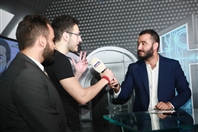 Beirut Waterfront Beirut-Downtown Social Event Arabnet Beirut 2019 Lebanon