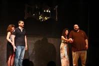 PlayRoom Jal el dib Nightlife Astazeh: The Stand Up Comedy Show Lebanon