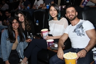 City Centre Beirut Beirut Suburb Theater Premiere of Avengers: Infinity War Lebanon