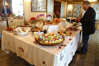 Bay Lodge Jounieh Social Event Easter Sunday at Bay Lodge Lebanon
