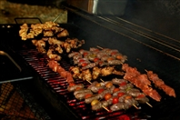 Ocean Blue Jbeil Beach Party BBQ Night at Ocean Blue Lebanon