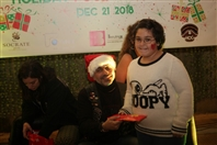 Activities Beirut Suburb Social Event Holiday Food & Toy Drive  Lebanon