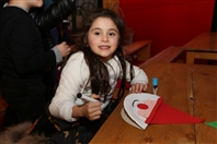 Activities Beirut Suburb Kids The Carnival at Santa's Factory BeitMisk Lebanon