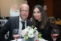 Hilton Beirut Downtown Beirut-Downtown Nightlife Bel Sodfe After Party with Carole Samaha and Badih Abou Chakra Lebanon