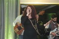 Burj on Bay Jbeil Nightlife  Lolita's Band at Burj on Bay  Lebanon