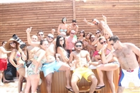 C Flow Jbeil Beach Party C Flow on Sunday Lebanon