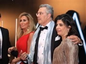 Casino du Liban Jounieh Nightlife The 5th Annual Lebanese Movie Awards Lebanon