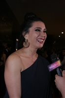 Casino du Liban Jounieh Social Event The 6th Annual Lebanese Movie Awards Lebanon