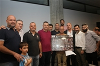 Activities Beirut Suburb Social Event Amicale Champville launch of the website and inauguration of the club house Lebanon