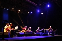 Theatre Monot Beirut-Monot Concert Charbel Rouhana - New World Music Ensemble Lebanon