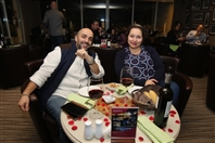 Movenpick Social Event Wine & Cheese at Hemingway's Lebanon