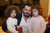 Activities Beirut Suburb Social Event Christmas Event at Sts Pierre & Paul Church Cornet Chehwan Lebanon