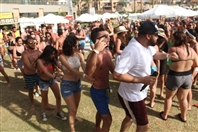 Plage Des Rois Jbeil Beach Party City Picnic The Beach Edition Lebanon
