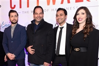 CityWalk LB Hazmieh Nightlife Opening of CityWalk Lebanon