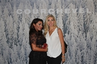 Le Yacht Club  Beirut-Downtown Social Event Courchevel Ski Party Lebanon