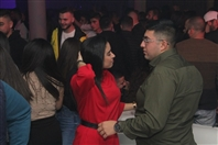 Activities Beirut Suburb Nightlife Maher Jah at Crown by River Garden Lebanon