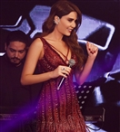 Nightlife Valentine's Night with Cyrine Abdel Nour in Jordan Lebanon